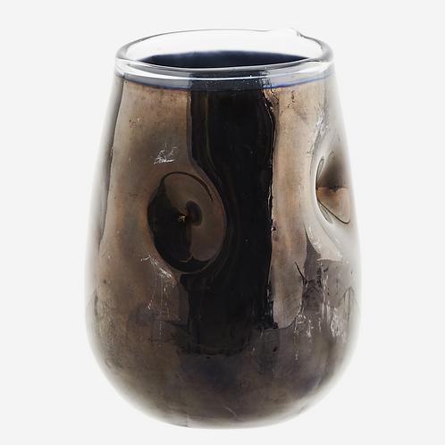 Vase organic shaped