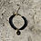 Thumbnail: Bracelet rita Onyx