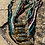 Thumbnail: Collier hope chrysocolle