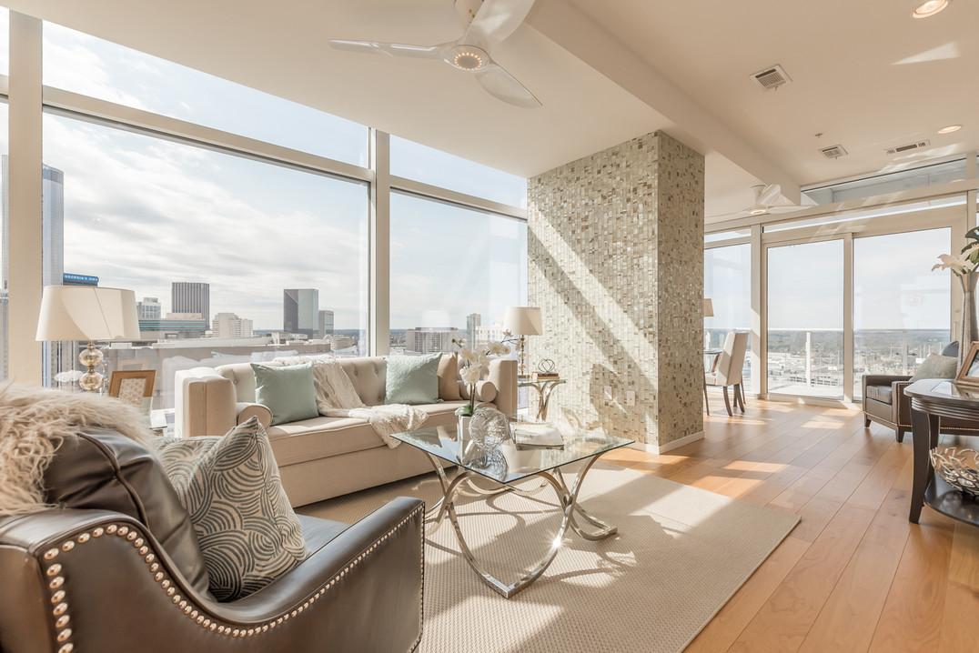 Buckhead Real Estate Photography