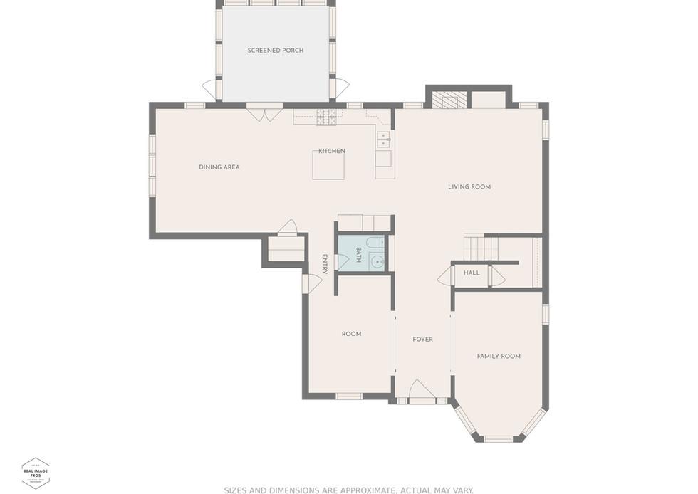 Cubicasa Floor Plan