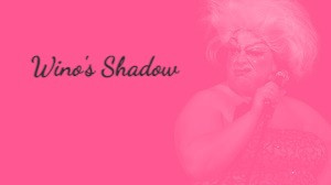 Wino's Shadow by Gabriel Hart