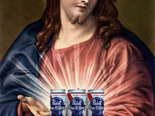 Can We All Be Friends and Drink PBR?