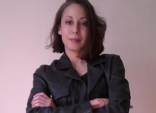 The Joyless House Interview: Theresa Smith
