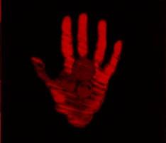Fake Hand - E.V.A.
