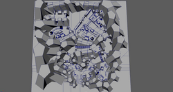 Overview in MAYA