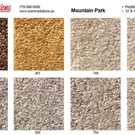 Mountain Park 30 oz