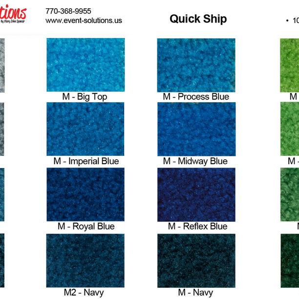 30 oz colors blues