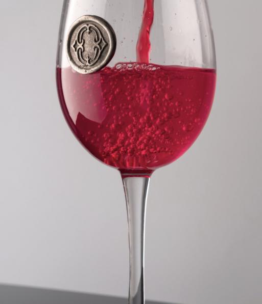 Wine With Stem