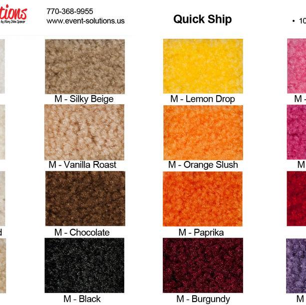 30 oz colors