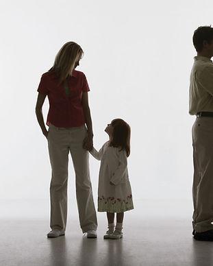 Spór rodzina
