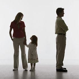 Ehe- und Familienrecht