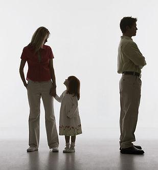 Dispute familiale