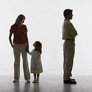 Disputa família