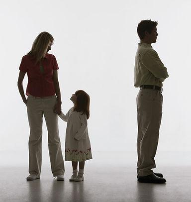 Divorce, Child Support