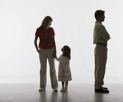 Развод и дети!