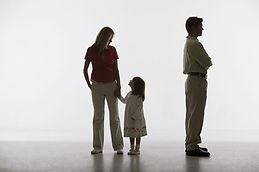 夫婦・家族の悩み