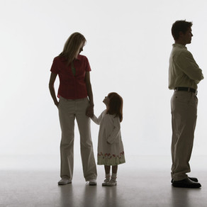 Children During Separation & Divorce