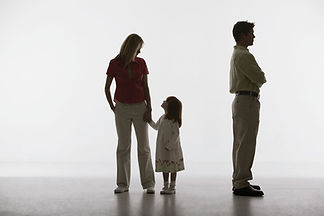 Our marriage and family therapy and counseling services help many families work through their disputes