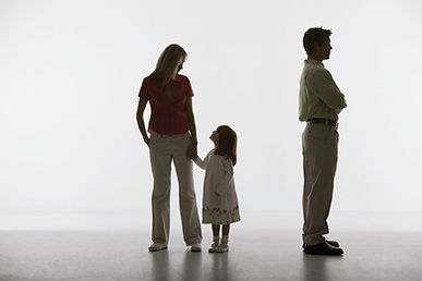 family, separation, children, parenting, custody, access, guelph, divorce