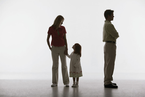 Divorce: How, Why, and...When?