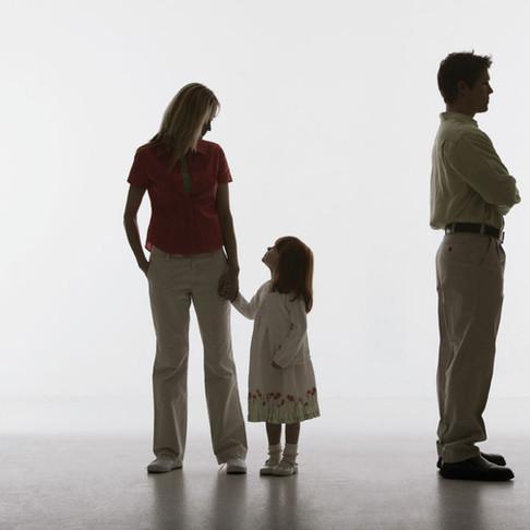 Trauma: Breaking Relational Chains