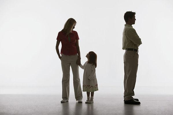 Dispute Famiglia