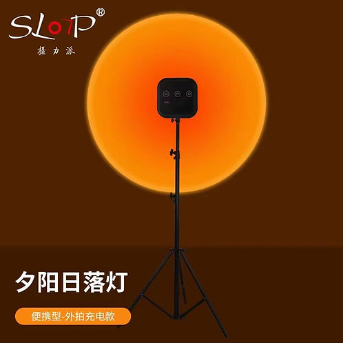 Ambience Light with APP