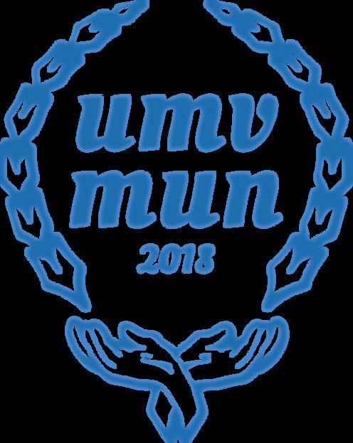 UMVMUN 2018 Logo (Transparent).png