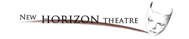New Horizon Community Theatre Logo