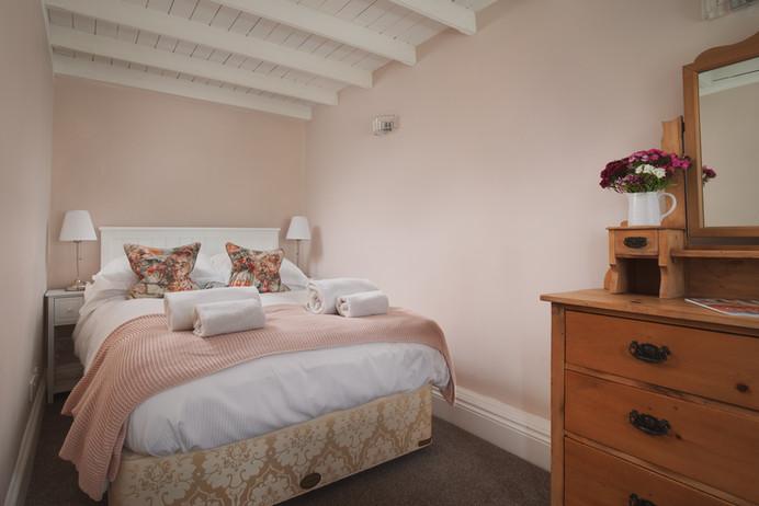 Bedroom Three (Downstairs)
