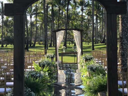 Destination Wedding, sonho ou realidade?