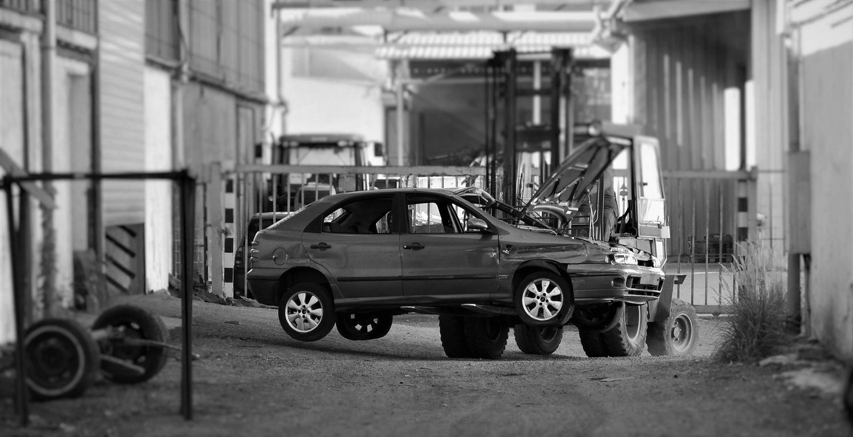 Lokalizacja stacji demontażu pojazdów musi być zgodna z miejscowym planem zagospodarowania