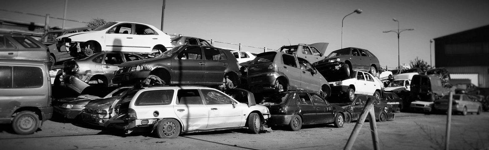 Projekt stacji demontażu pojazdów jest równie ważny jak lokalizacja, a prawidłowe rozmieszczenie sektorów ułatwia pracę