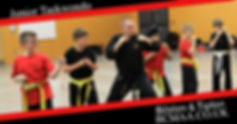kiads martial arts classes