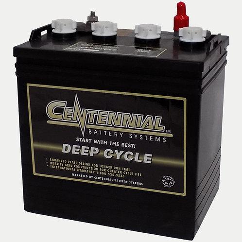 Centennial GC 8VP 8-Volt, 165 Amp Hour (ANA-BS)