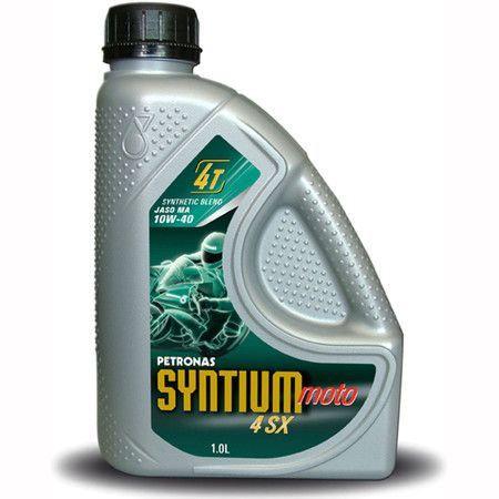 Petronas Syntium 4SX Semi-Synthetic 15w50 1L