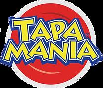 Logo Tapa con gris transparente.png
