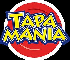 Tapamania logo