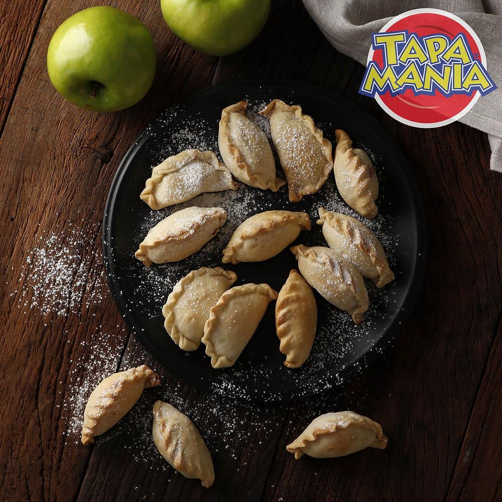 empanadillas manzana
