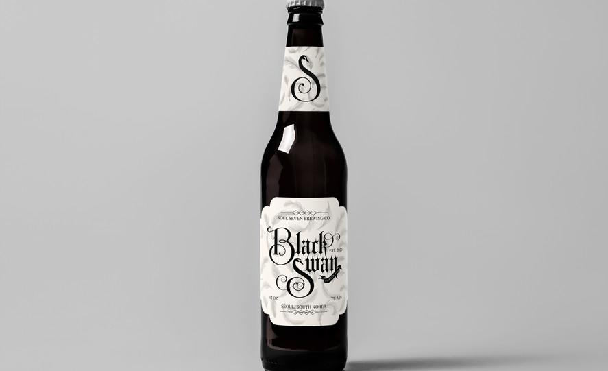 Black Swan - Cream