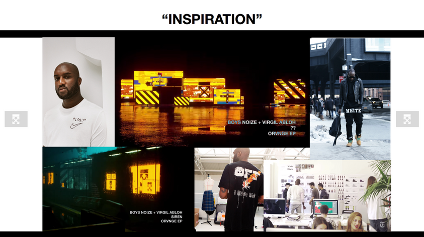 Research & Inspiration