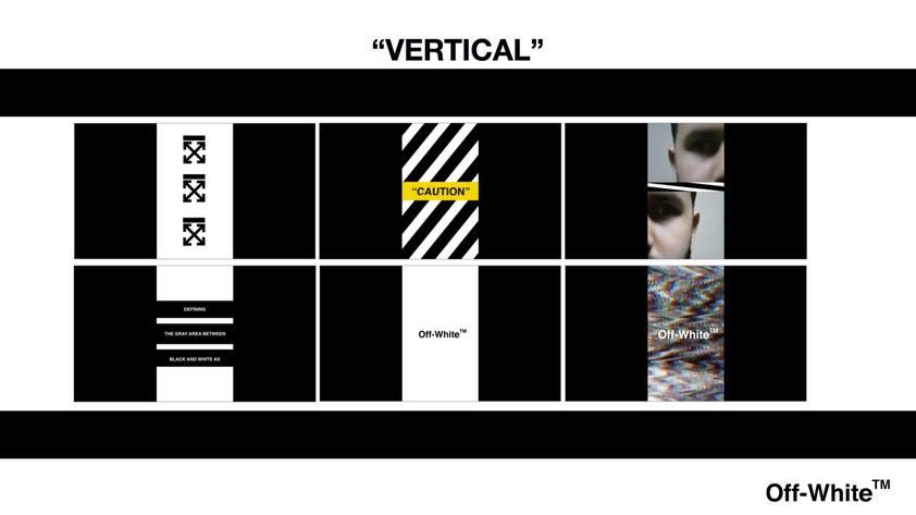 Vertical Format