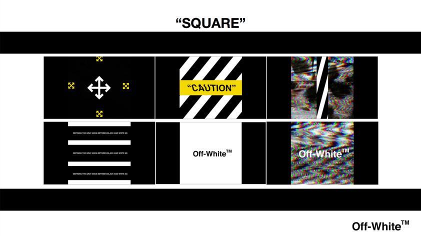 Square Format