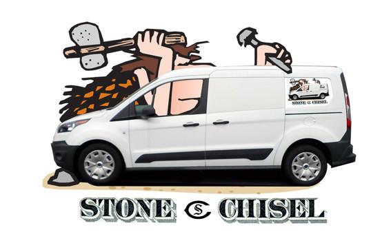 @stone.chisel