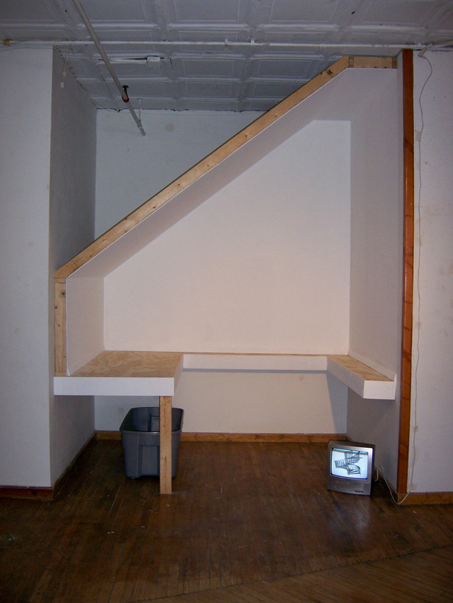artLedge residency at ATC