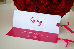 Netradiční svatební oznámení