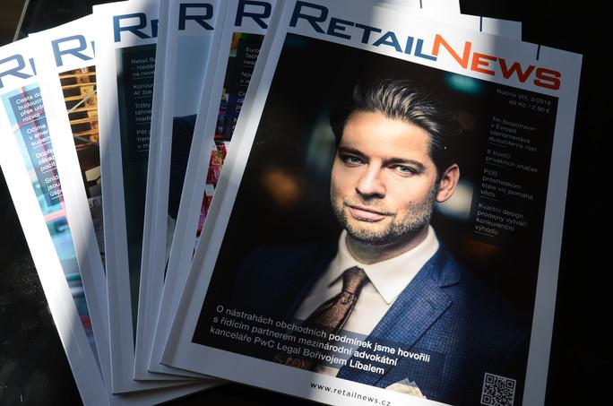 Retail News
