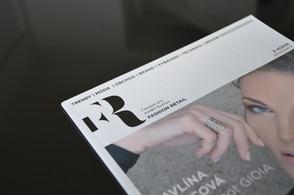 Fashion Retail Magazine Logo