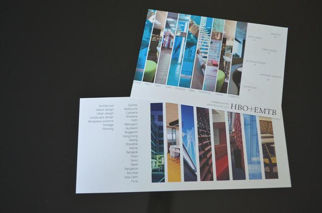 Leaflet Architecture
